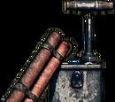 Gadgets of Battlefield Vietnam