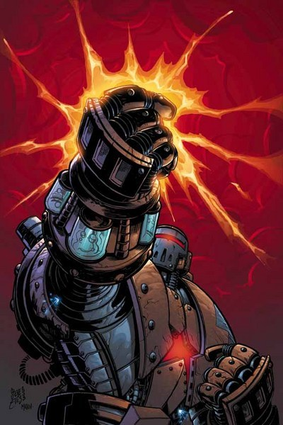 Crimson Dynamo Villains Wiki Villains Bad Guys Comic