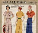 McCall 6945