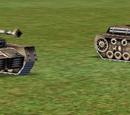 Panzer Tank (AP)