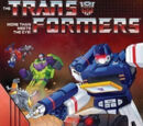 Transformers: Generation 1 (Serie)