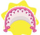 Pink Sweet Bonnet