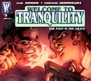 Welcome to Tranquility: One Foot in the Grave Vol 1 5