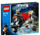 4758 Hogwarts Express
