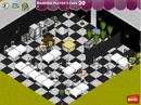 Zombie Cafe Capcom screen shot 02.png