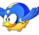 Mega Man 5 Character Images