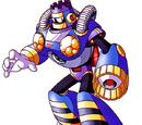 Mega Man 7 Robot Master Images