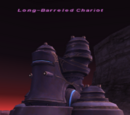 Long-Barreled Chariot
