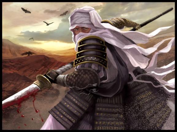 La última defensa de la muralla Kaiu - Página 3 Michio_2