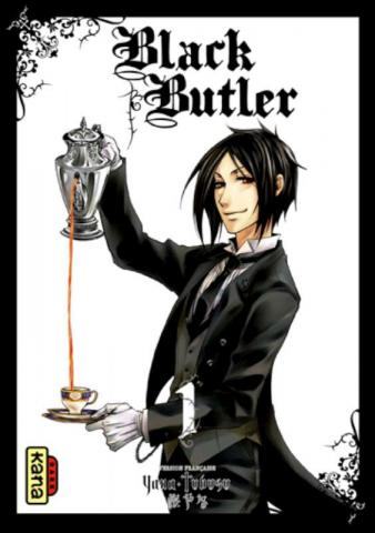Welcome to the black butler oc wiki