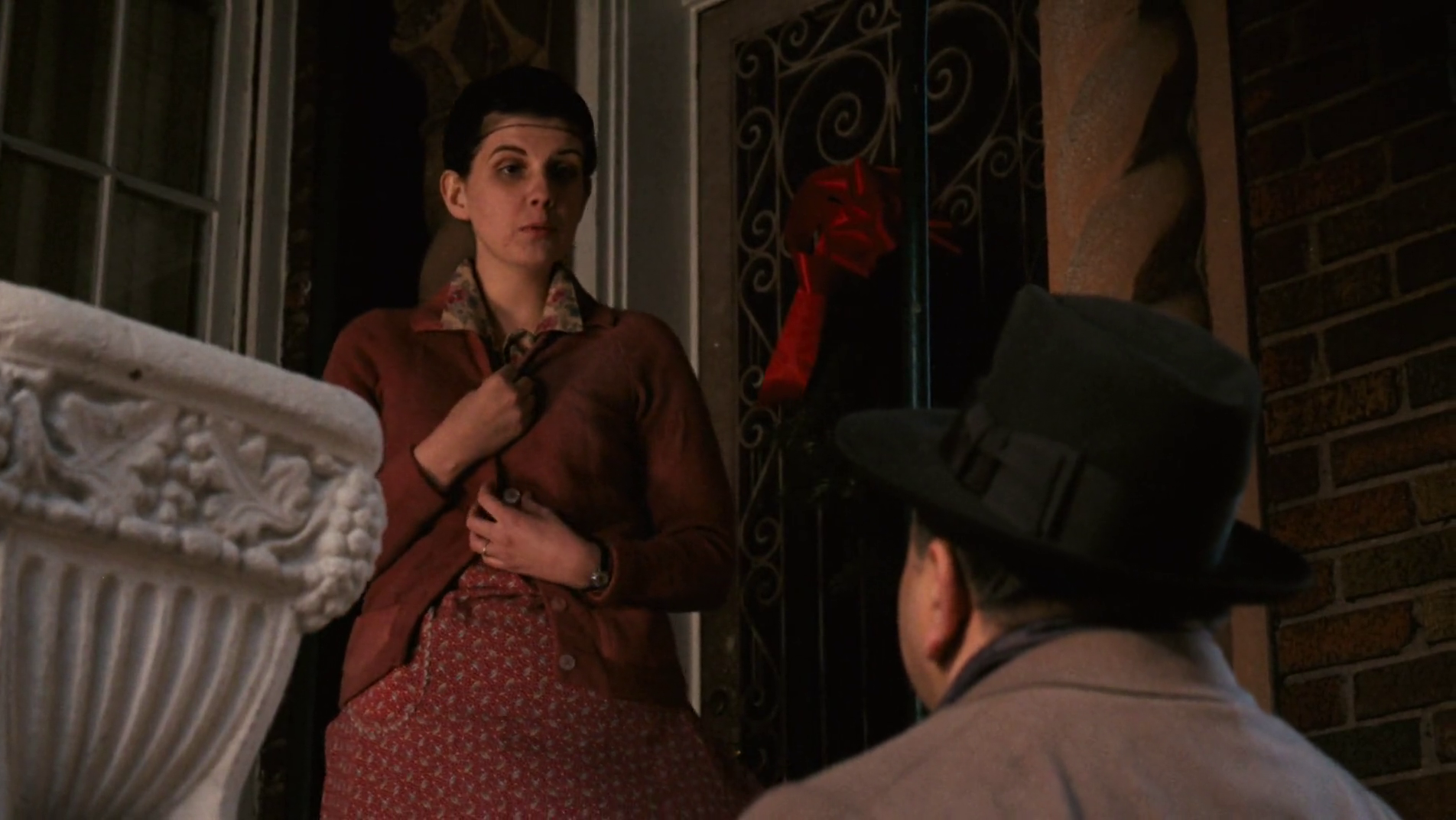 Al pacino godfather part 1