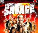 Doc Savage Titles