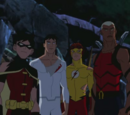Young Justice (TV Series) Episode: Independence Day