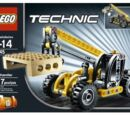 8045 Mini Telehandler