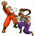 PS2Falcon&Rouge.png