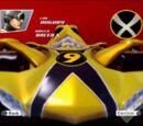 List of Speed Racer cars