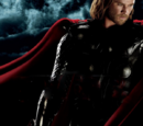 Thor:God Of Thunder Season 1