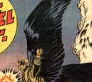 Abner Vultur (Earth-S)