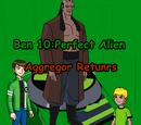 Videojuegos de Ben 10:Perplemacia Alienigena