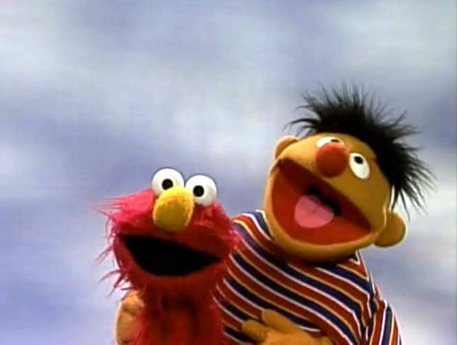 One Fine Face - Muppet Wiki  Sesame