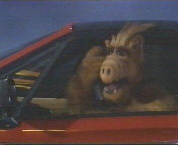 Driving Her Car Episode Plot