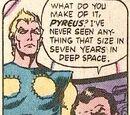 Heralds of Galactus members