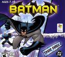Batman: Toxic Chill