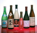 How to Store Your Sake (don't!)