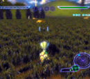 Destroy All Humans! Invasion sites