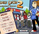 Diner Dash 2: Restaurant Rescue