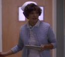Nurse Hilliard