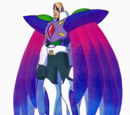 Mega Man X5 Maverick Images