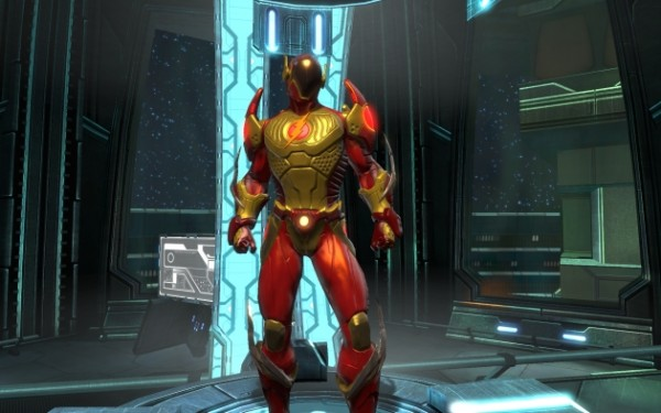 how to get batsuit level 30 dcuo