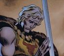 Jon, the Viking Prince (DCAU)