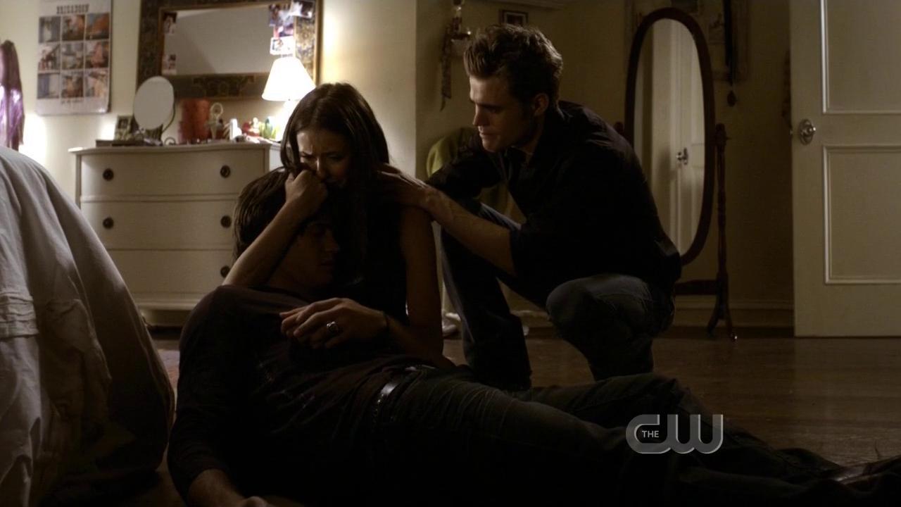 Elena And Jeremy The Vampire Diaries Wiki Wikia