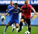 Chelsea Reserves
