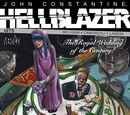 Hellblazer issue 275