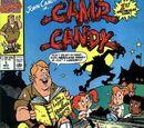 Camp Candy Vol 1 1