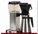 Automatic Drip Brewer