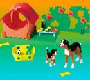 3150 Puppy Playground