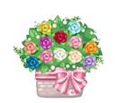Hideeni Roses