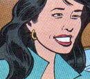 Sylvia Contreras (New Earth)