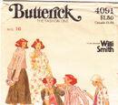 Butterick 4091 A