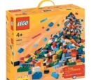 4421 Big LEGO Box 1000