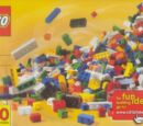 4780 Bulk Set - 500 bricks