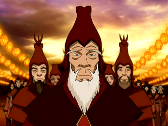 fire sages avatar wiki the avatar the last airbender