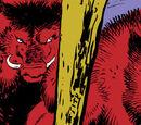 Gullin (Boar God) (Earth-616)