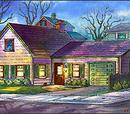 Mr. Ratburn's House