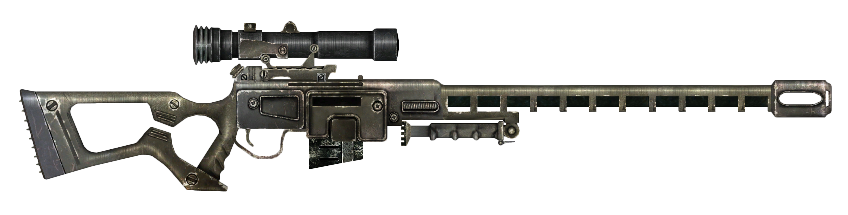 Ayra Blackheart Sniper_rifle