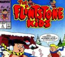 Flintstone Kids Vol 1 5/Images